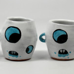 Two Thirsty Cups