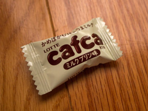 Cafca Wrapper