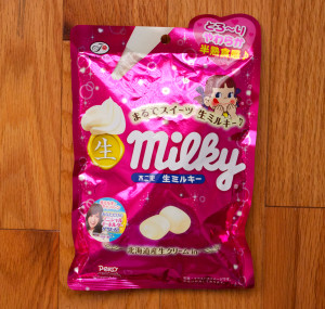 Milky Sweets